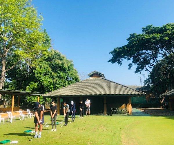 Prem Golf Centre in Chiang Mai